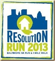 resolution run 5k 2013