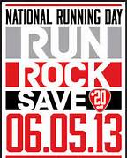 RnR half natl running day