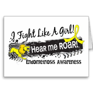 endometriosis ribbon
